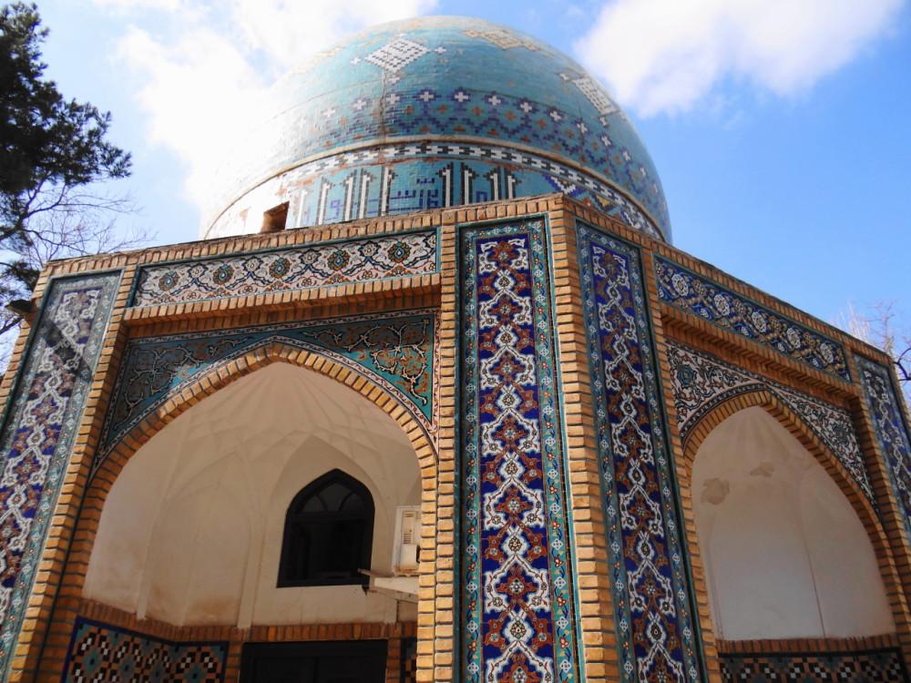 Neishabur tour razavi-province Attar-of-Nishapur