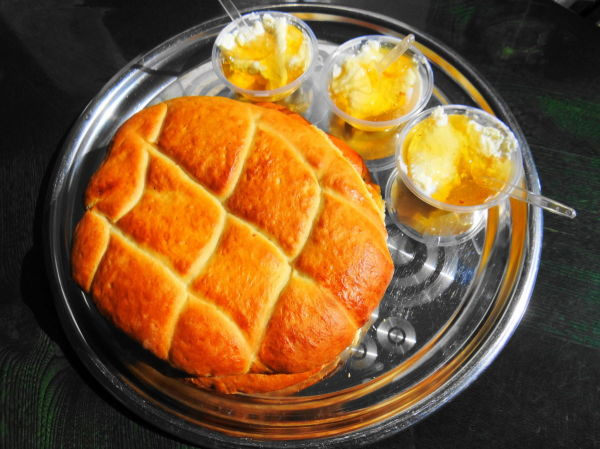 northwest tour iran travel ardabil sarein honey