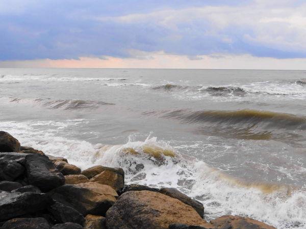 northwest tour iran travel ramsar caspian-sea