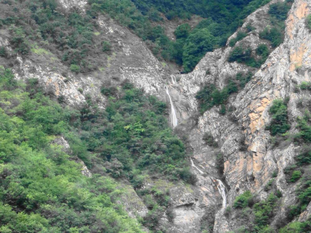 northwest tour iran chamestan forest kashpel-park