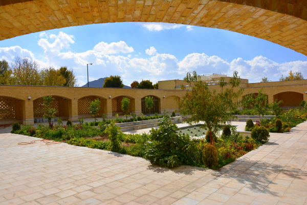 iran central-tour khomein