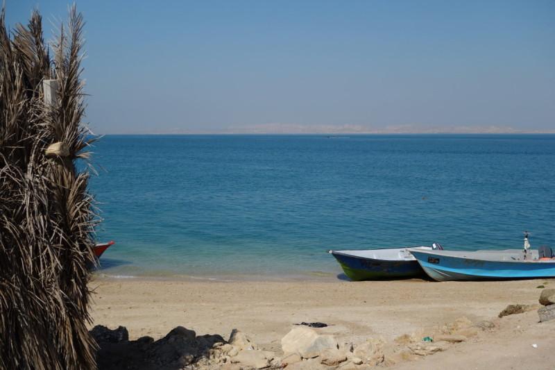 qeshm island persian-gulf جزیره هنگام