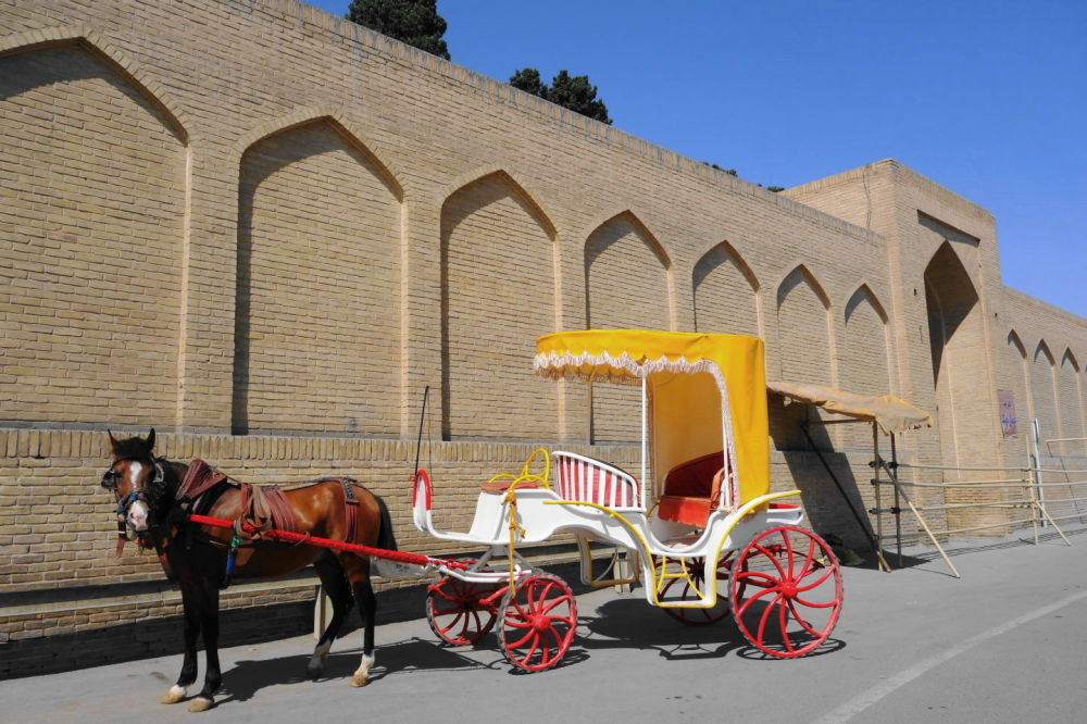 kashan fin-garden Qajar-dynasty باغ-فین موزه قاجار