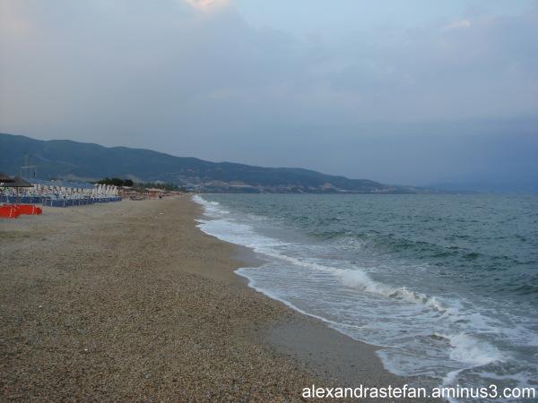 Egeea Sea-Greece