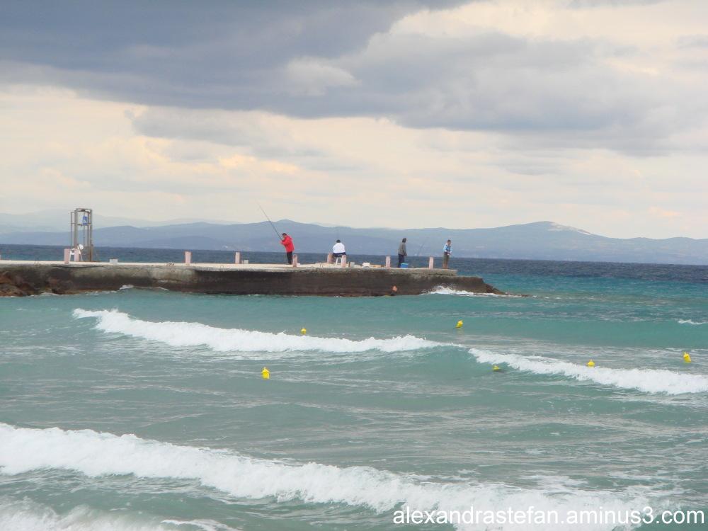 Egee Sea-Grecce