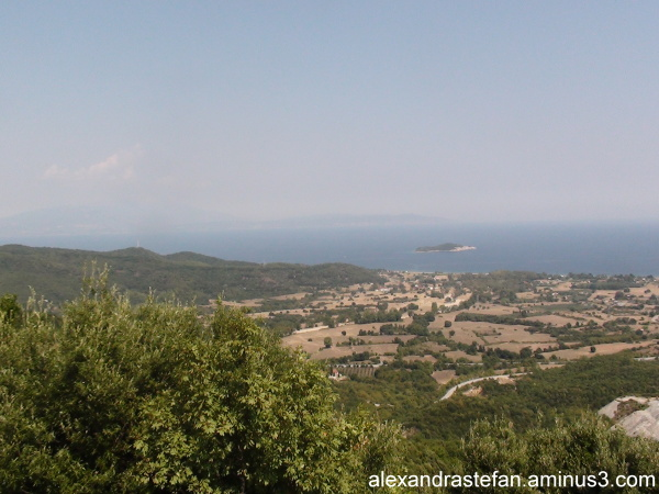 Egee Sea
