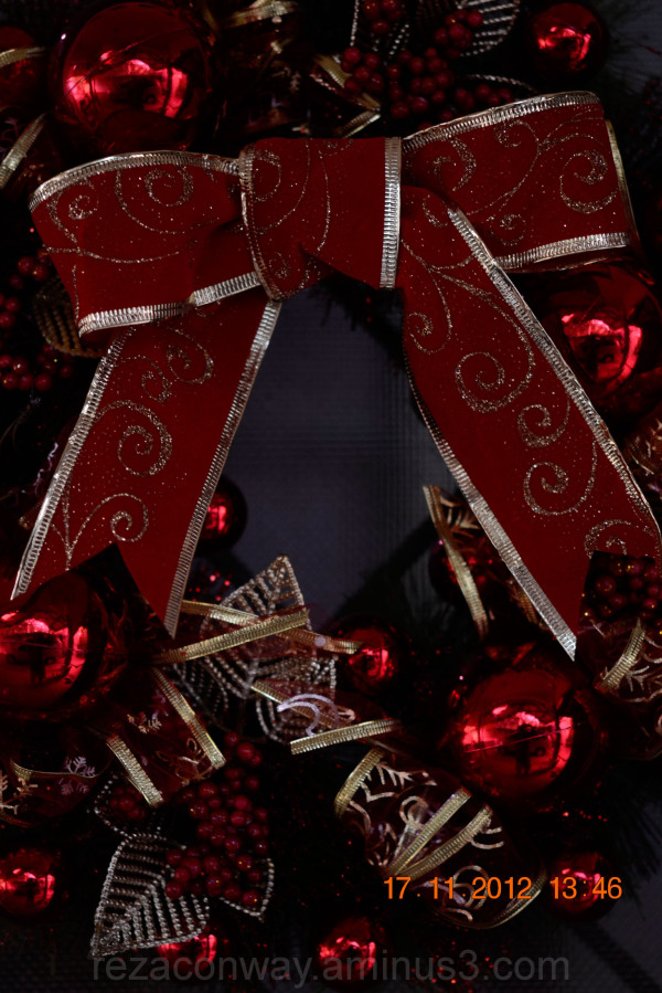 On comming Christmas