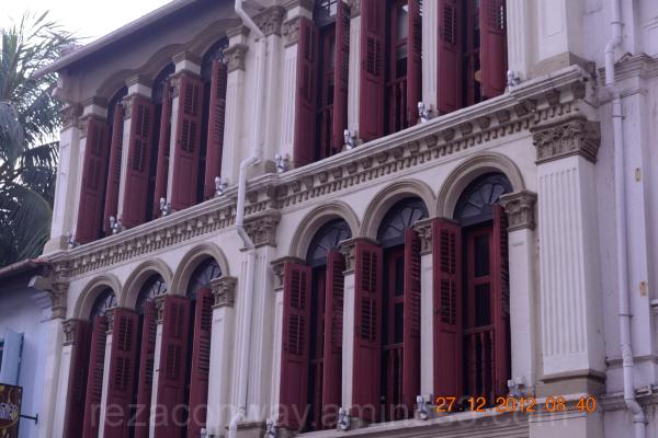 Marunt windows
