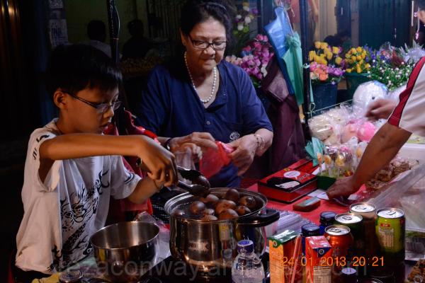 Chinese night market-2