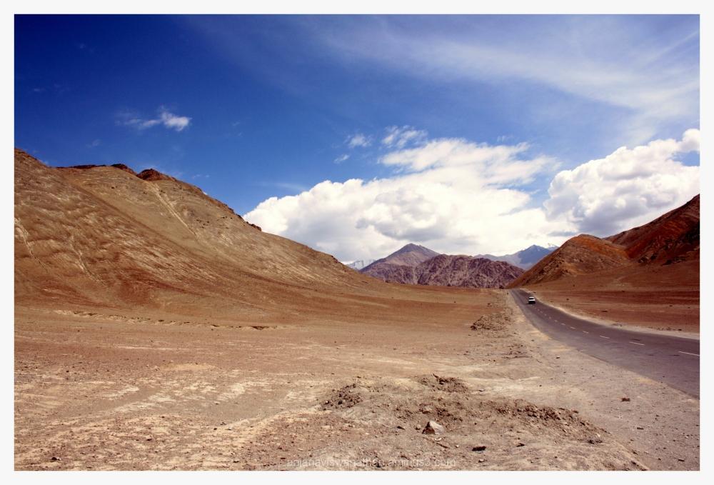 Ladakh Landscape nature mountains