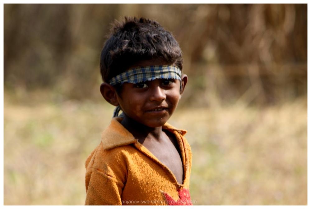 CHILD PEOPLE ODISHA INDIA