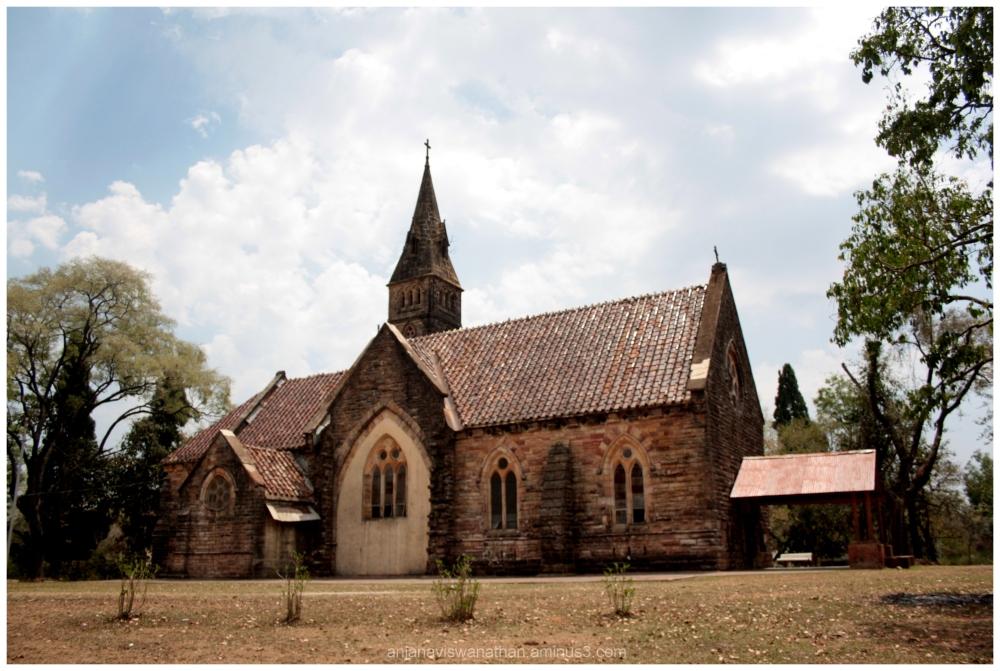 Protestant Church madhya pradesh
