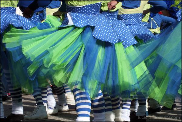 Carnaval de Romans-sur-Isère