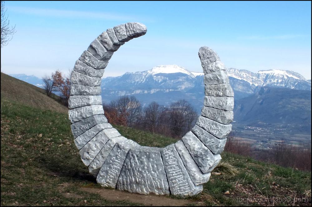 """Vatilieu """"Sculptures aux 4 vents"""""""