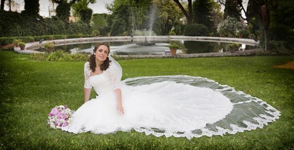 Recién casados VI