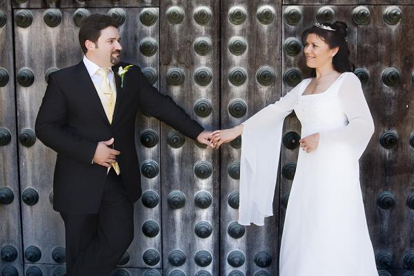 Recién casados VIII