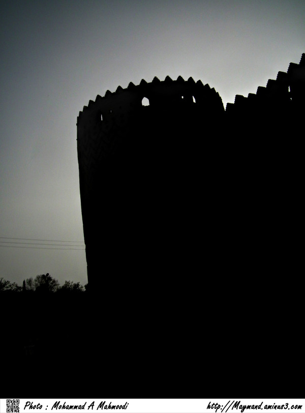 Arg-e Karim Khan 11