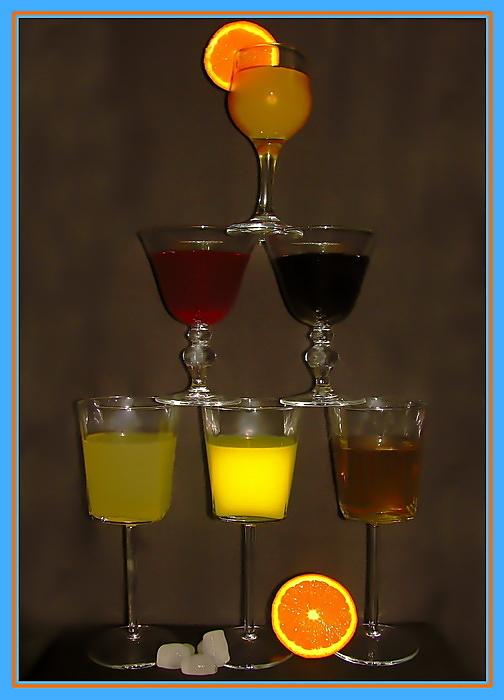 خنک بنوشید - Drink cool