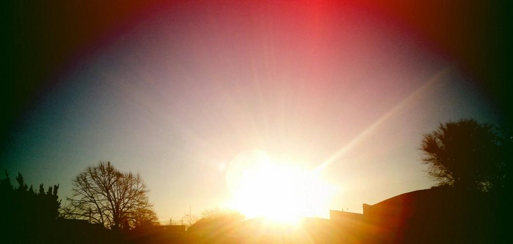 Sol Mágico