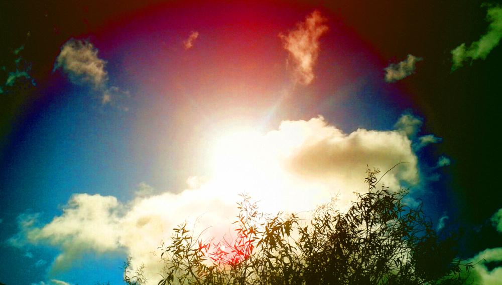Sol Mágico III