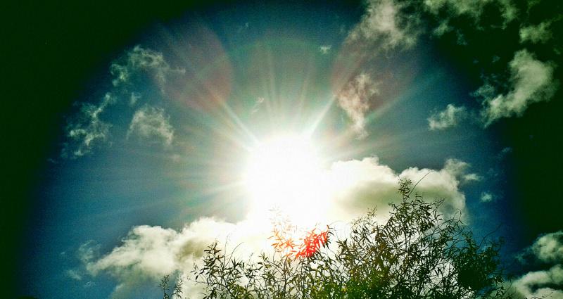 Sol Mágico IV