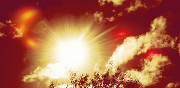 Sol Mágico VI