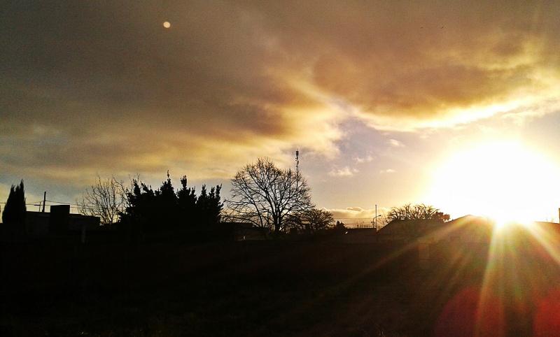 Sol Mágico VIII
