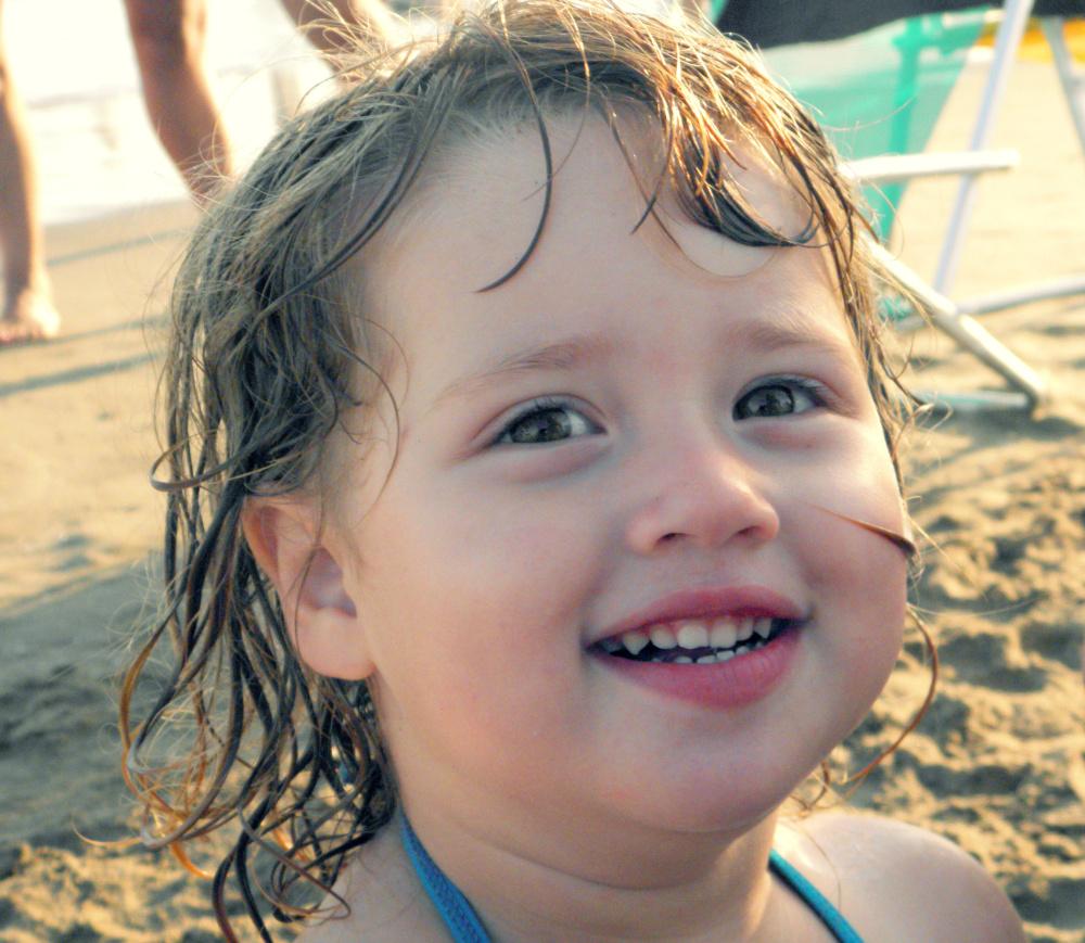 Mi nietita Sofía