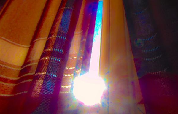 Magia de sol 3/3