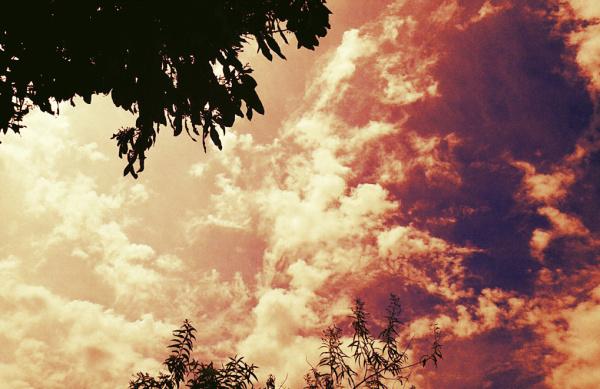 Nubes 3 - 4