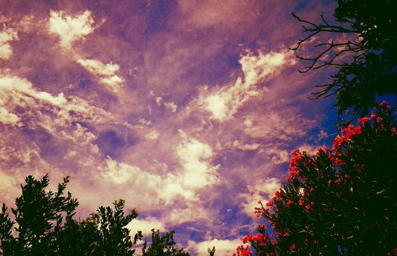 Vistas del cielo 2 - 6