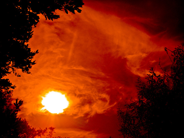 Magia de sol 3 - 4