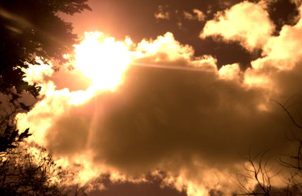Luz solar 2 - 6