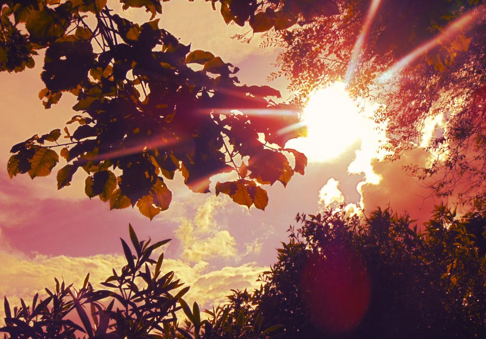 Luz solar 6 - 6