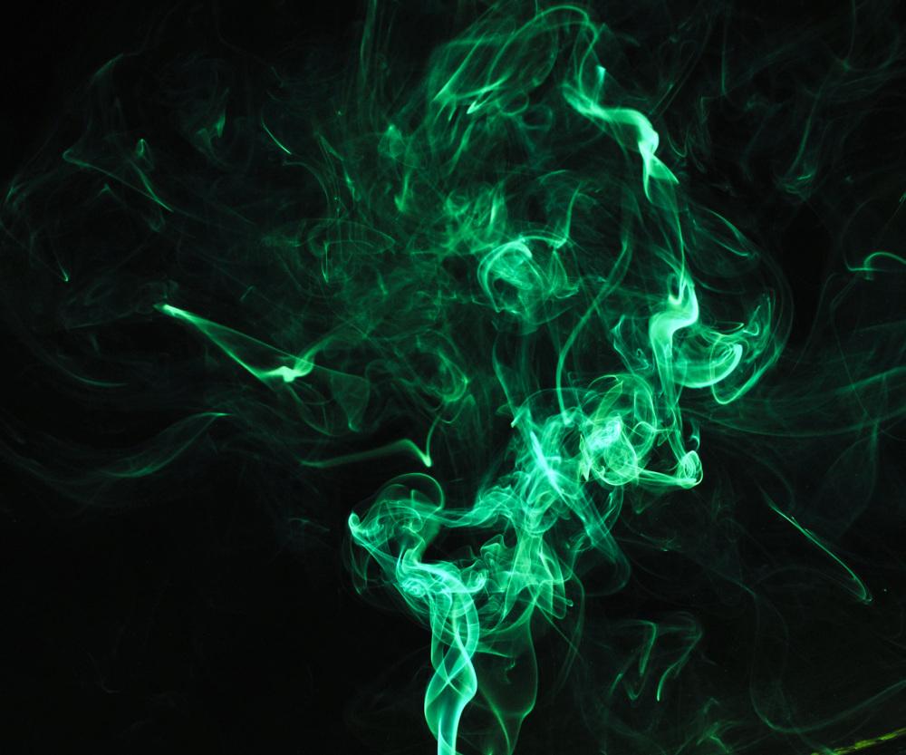 Volutas de humo  2 - 4