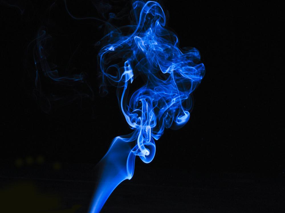 Volutas de humo  3 - 4