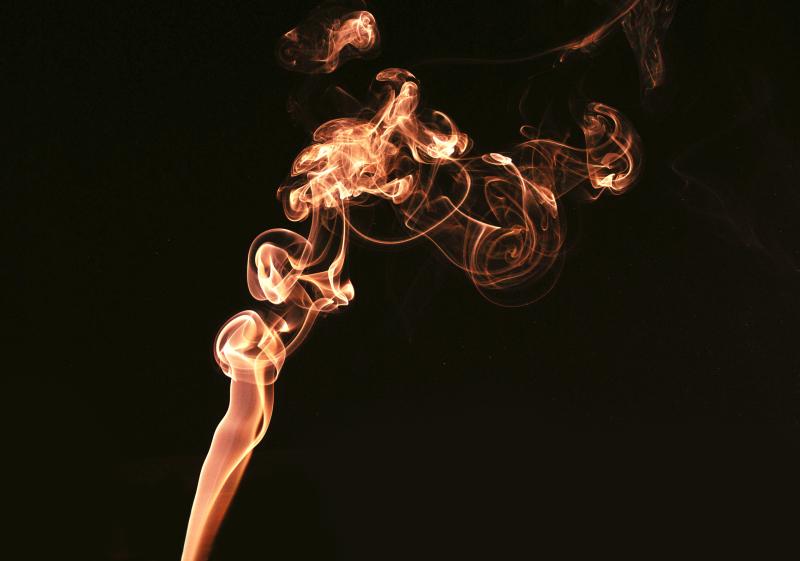 Volutas de humo  4 - 4