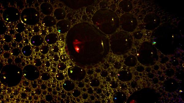Burbujas 2 - 2
