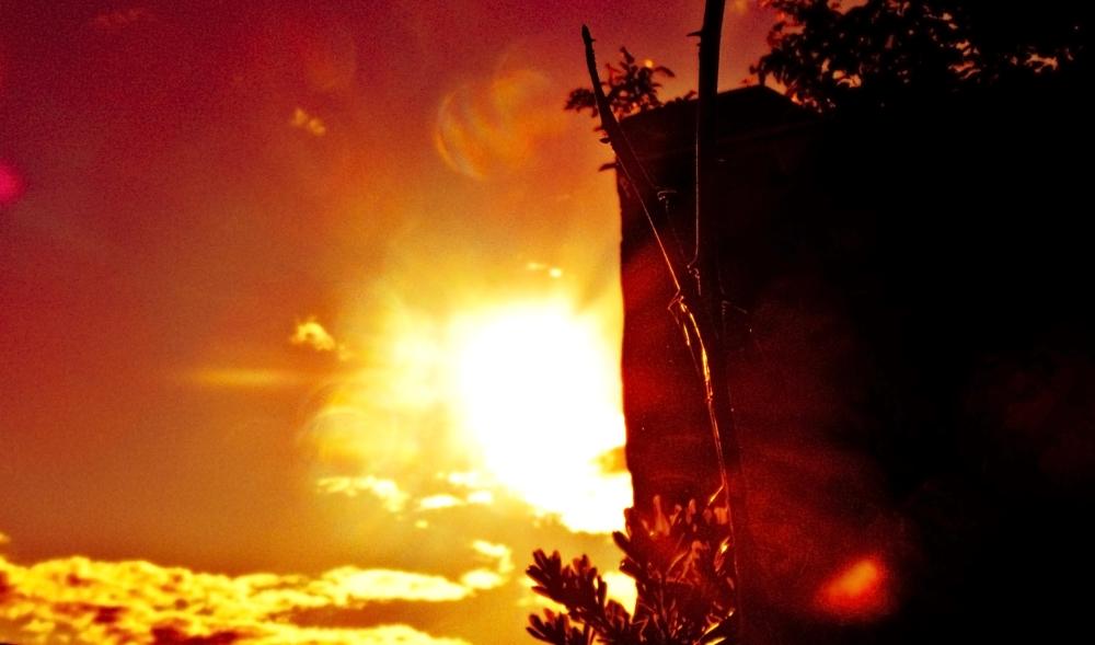 Mágico sol