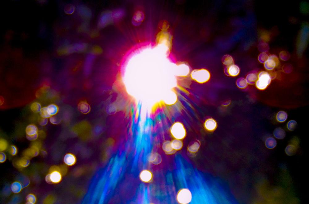 Luz solar 1 - 2
