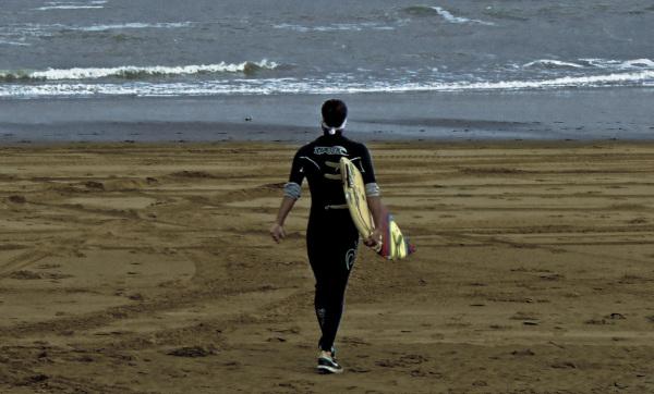 Día de playa  2 -7
