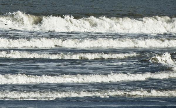 Día de playa  5 - 7