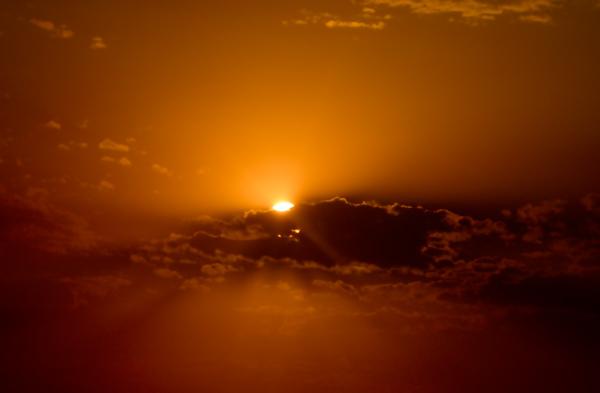 Puesta de sol 2 - 7