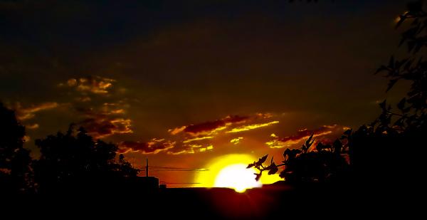 Puesta de sol 3 - 7