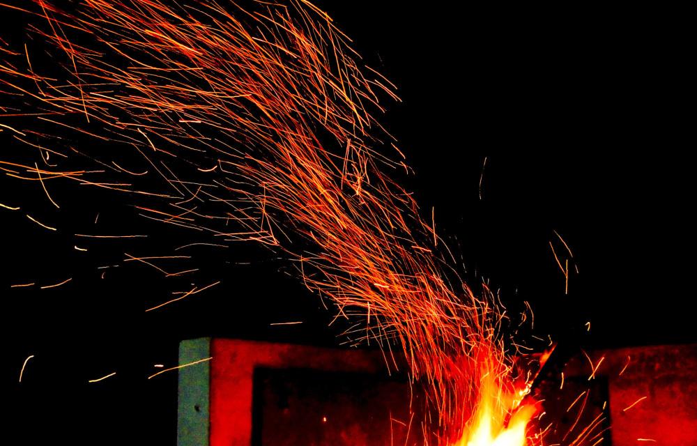 Fuego 1 - 2
