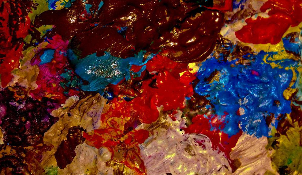 Paleta de colores 3 - 4