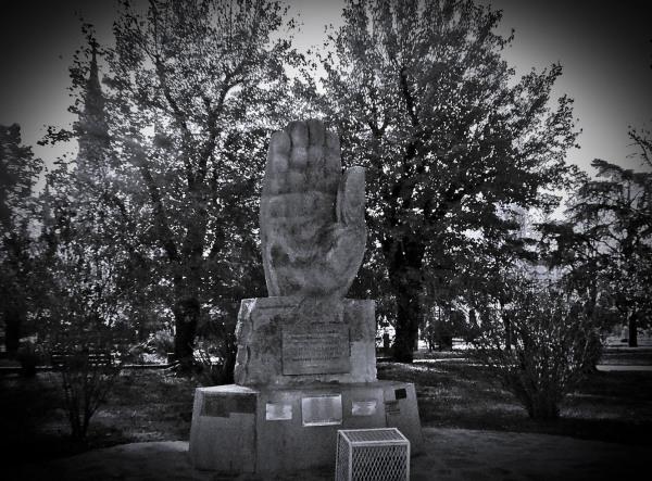 Monumento a la amistad