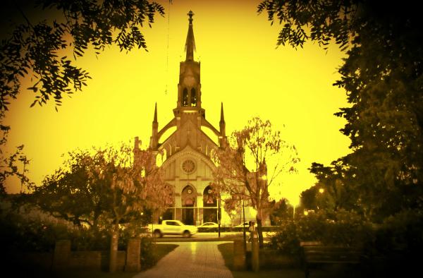 Parroquia ``Nuestra Señora del Carmen´´