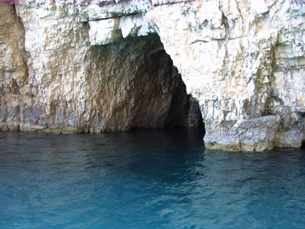 Misterious Sea
