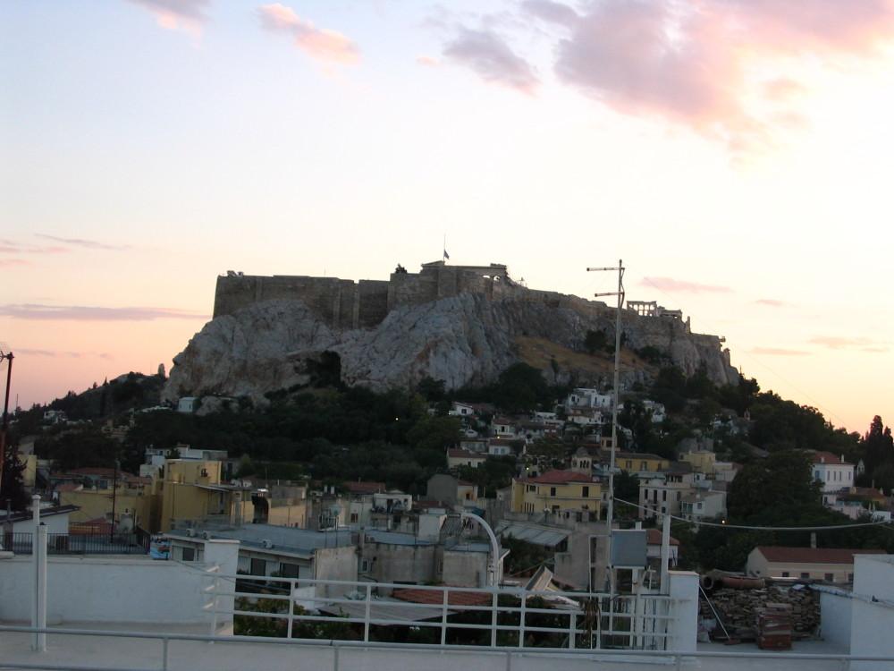 Acroppolle - ATHENA